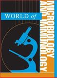 World of Microbiology and Immunology 9780787665401