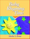Baby Rhyming Time 9781555705404