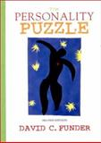 The Personality Puzzle 9780393975413