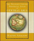 The Palgrave Concise Historical Atlas of Central Asia 9781403975416