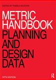 Metric Handbook 5th Edition