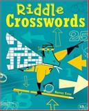 Riddle Crosswords 9781402715426