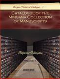 Catalogue of the Mingana Collection of Manuscripts 9781593335427