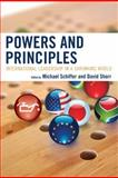 Power and Principles 9780739135433