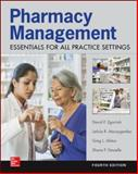 Pharmacy Management 4th Edition