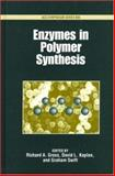 Enzymes in Polymer Synthesis 9780841235434