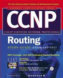 CCNP Routing Study Guide 9780072125436