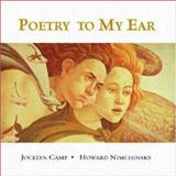 Poetry to My Ear 9780072295436