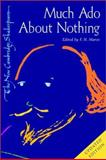 Much Ado about Nothing 9780521825436