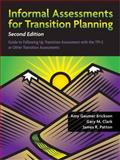 Informal Assessments for Transition Planning 2nd Edition