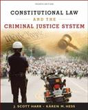 Constitutional Law and the Criminal Justice System 4th Edition