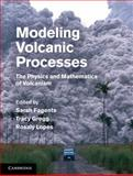 Modeling Volcanic Processes 1st Edition