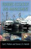 Fisheries Ecology and Management 9780691115443