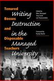 Tenured Bosses and Disposable Teachers 9780809325443