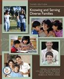 Knowing and Serving Diverse Families 3rd Edition