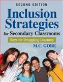 Inclusion Strategies for Secondary Classrooms 2nd Edition
