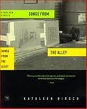Songs from the Alley 9780374525446