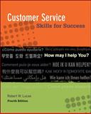 Customer Service Skills for Success 4th Edition