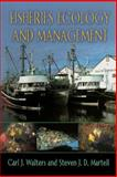 Fisheries Ecology and Management 9780691115450