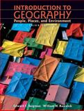 Introduction to Geography 9780131445451