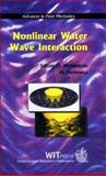 Nonlinear Water Wave Interaction 9781853125454