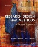 Research Design and Methods 9th Edition