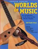 Worlds of Music 1st Edition
