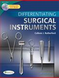 Differentiating Surgical Instruments 9780803625457