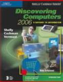 Discovering Computers 2006 9780619255459