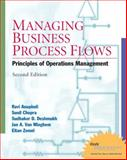Managing Business Process Flows 9780130675460