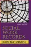 Social Work Records 3rd Edition