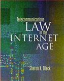 Telecommunications Law in the Internet Age 9781558605466