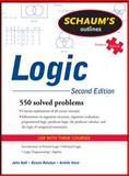 Logic 2nd Edition