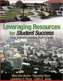 Leveraging Resources for Student Success 9780761945468