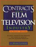 Contracts for the Film and Television Industry 9781879505469
