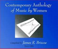 Contemporary Anthology of Music by Women 9780253335470