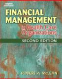 Financial Management in Health Care Organizations 2nd Edition