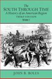 The South Through Time 3rd Edition