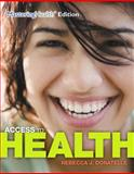 Access to Health 14th Edition