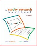 The Survey Research Handbook 3rd Edition