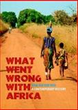 What Went Wrong with Africa 9789068325485