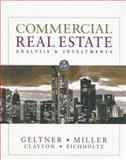 Commercial Real Estate Analysis and Investments 9780324305487