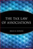 The Tax Law of Associations 9780470455487