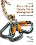 Principles of Supply Chain Management 9780538475488