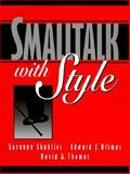 Smalltalk with Style 9780131655492