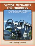 Vector Mechanics for Engineers 9th Edition