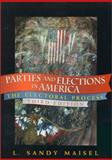 Parties and Elections in America 9780847685493