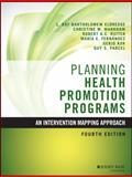 Planning Health Promotion Programs 4th Edition