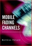 Mobile Fading Channels 9780471495499