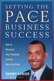 Setting the Pace for Business Success 9781929175499